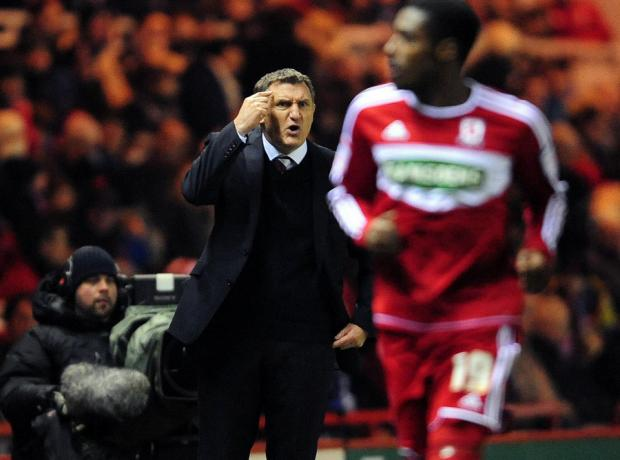 "Mowbray admits it's time to get ""back to business"""