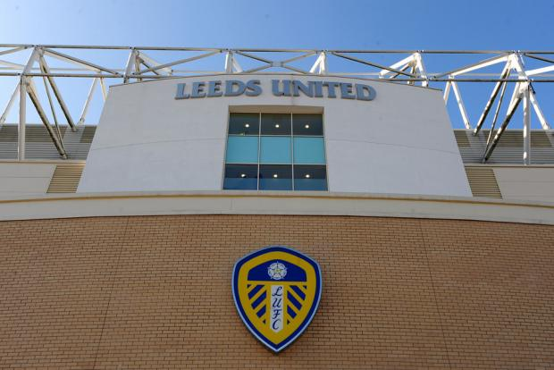 CONFUSION: Doubts persist over the future of Leeds United