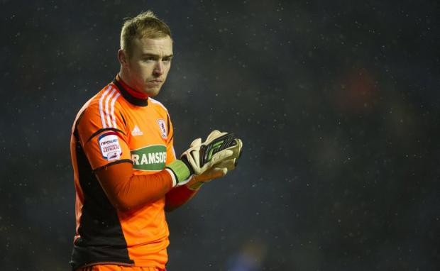 The Northern Echo: Jason Steele