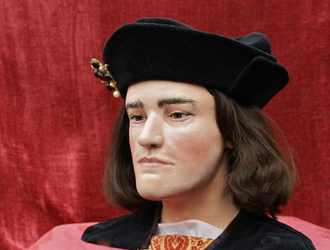 ANNIVERSARY CELEBRATIONS: A weekend of festivities is planned to mark the 530th anniversary of Richard III's coronation.