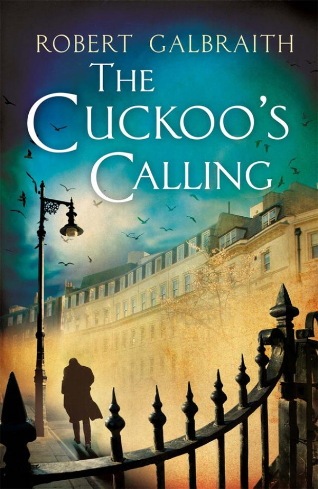 L'appel du Coucou [ The Cuckoo's Calling ] 2448037