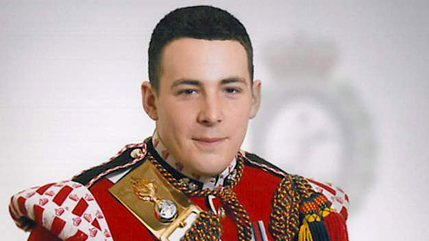 Soldier murdered in Woolwich attack Drummer Lee Rigby was former Catterick Garrison recruit