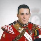 Lee Rigby was named as the victim of the Woolwich attack on Wednesday