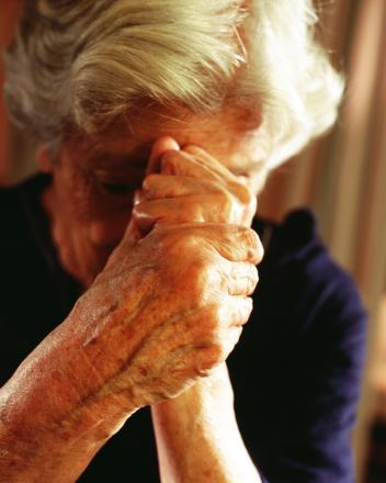 Public urged to report suspected abuse of elderly and vulnerable