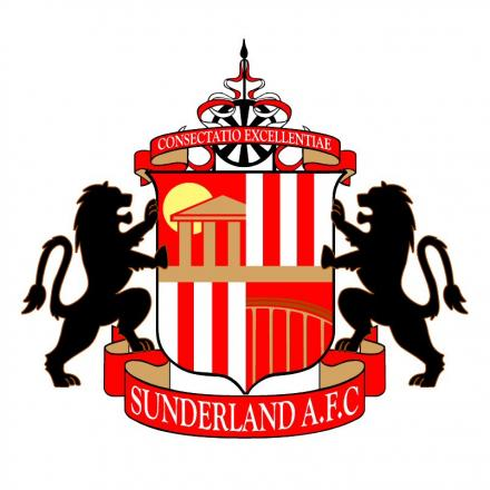 Sunderland unchanged for the third game in a row