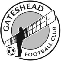 The Northern Echo: Football Team Logo for Gateshead