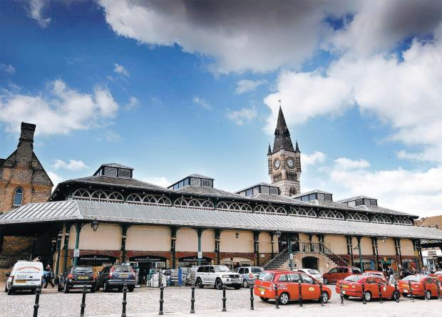 Radical thinking needed to keep Darlington's markets sustainable, councillor argues