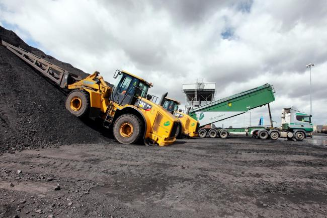 Durham coal miner glows amid gloomy industry | The Northern Echo