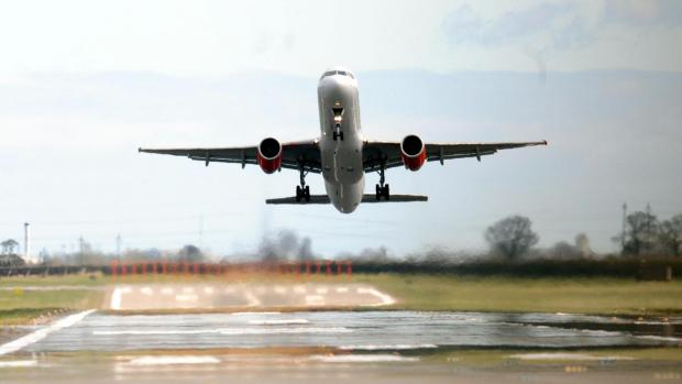 Newcastle International Airport plans to create more than 2000 jobs by 2030
