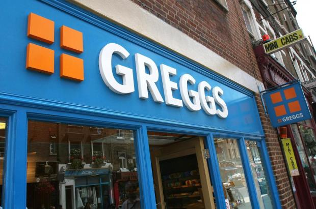 Baker Greggs says it could cut 400 jobs