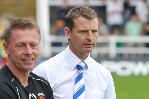 Middlesbrough job too good to turn down, admits former Hartlepool United assistant Craig Hignett