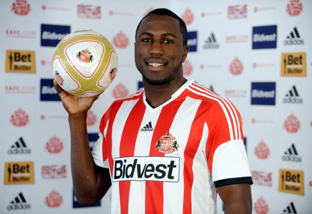 BAD BUY: Jozy Altidore is one of a number of high-profile signings who have failed to live up to their billing at Sunderland