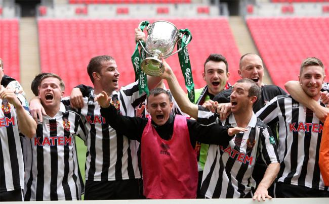 Home Comforts For Northern League Teams In Fa Vase Draw The