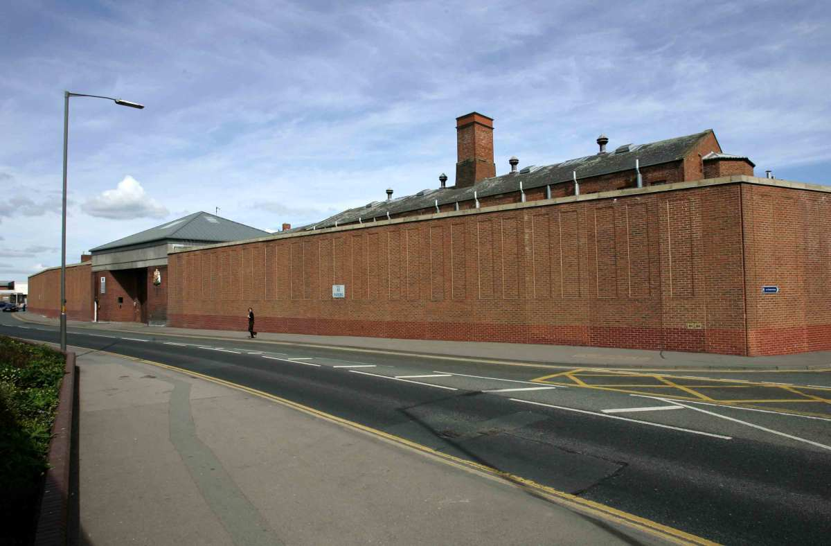Northallerton Prison, closed last year as part of a package of measures for modernising the prison service