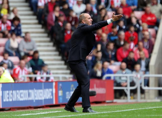 Sacked: Paolo Di Canio has left Sunderland after just six months