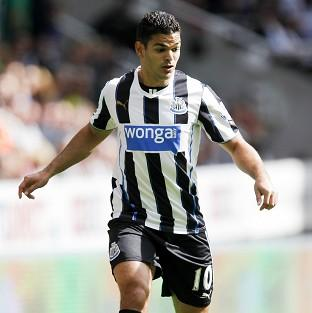 The Northern Echo: Hatem Ben Arfa has made an impressive start to the season