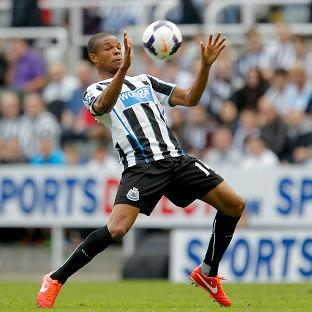 The Northern Echo: Loic Remy bagged a brace for Newcastle against Hull