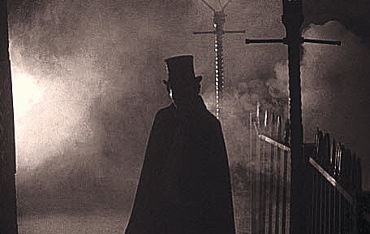 Jack the Ripper's London