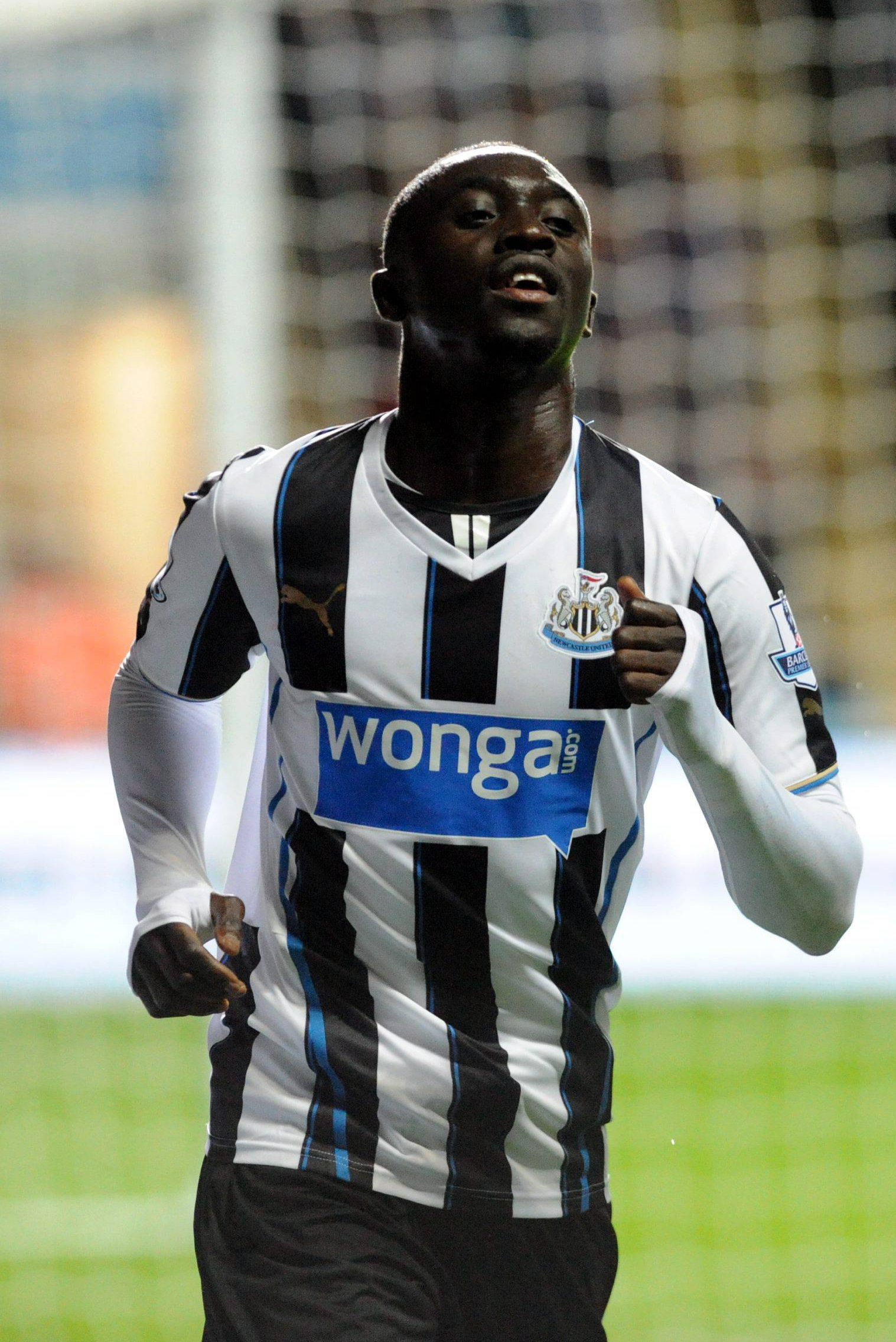 Match report: Newcastle United 1 Crystal Palace 0