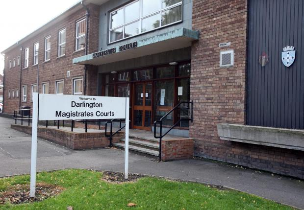 Darlington Magistrates' Court which, from April, will only deal with road traffic cases, private prosecution and trials