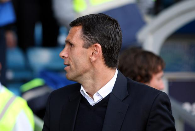 WARNING: Gustavo Poyet has warned his Sunderland players to guard against complacency ahead of tomorrow's game with Southampton