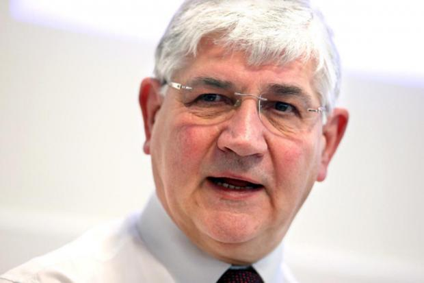The Northern Echo: Durham Police and Crime Commissioner Ron Hogg