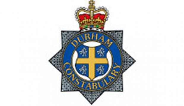 Durham Constabulary is investigating