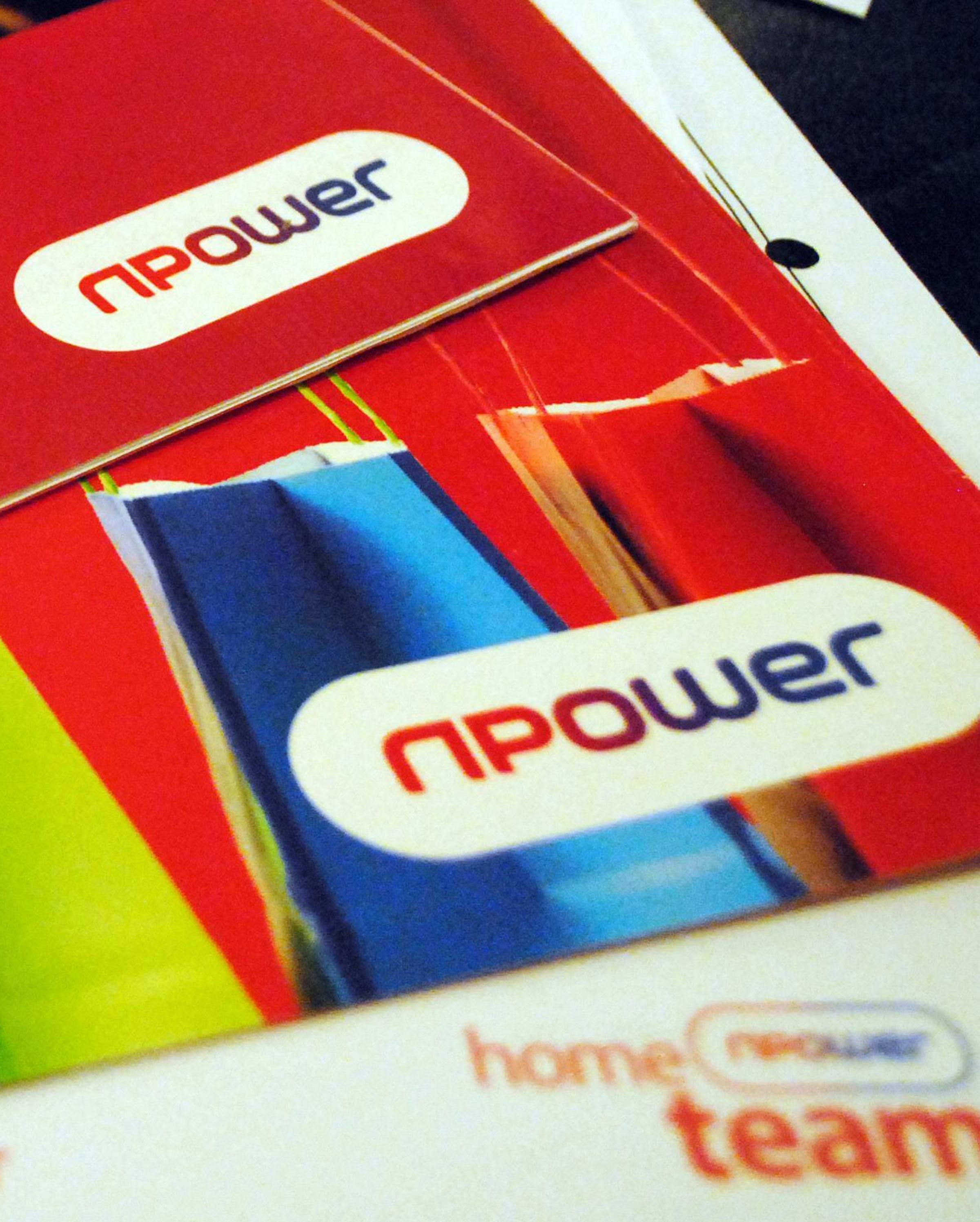 Npower claims high bills result of 'old and draughty' homes