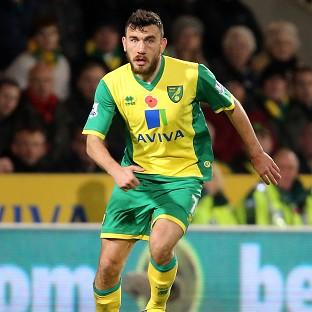 The Northern Echo: Robert Snodgrass felt Norwich showed their true character during the win over West Ham