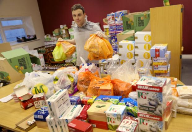 Kings Church Darlington Food Bank