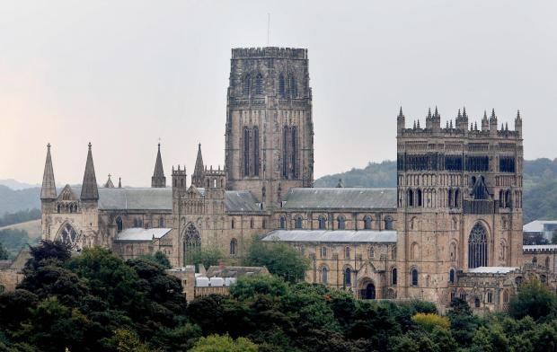 Durham Cathedral sleep out to benefit homeless