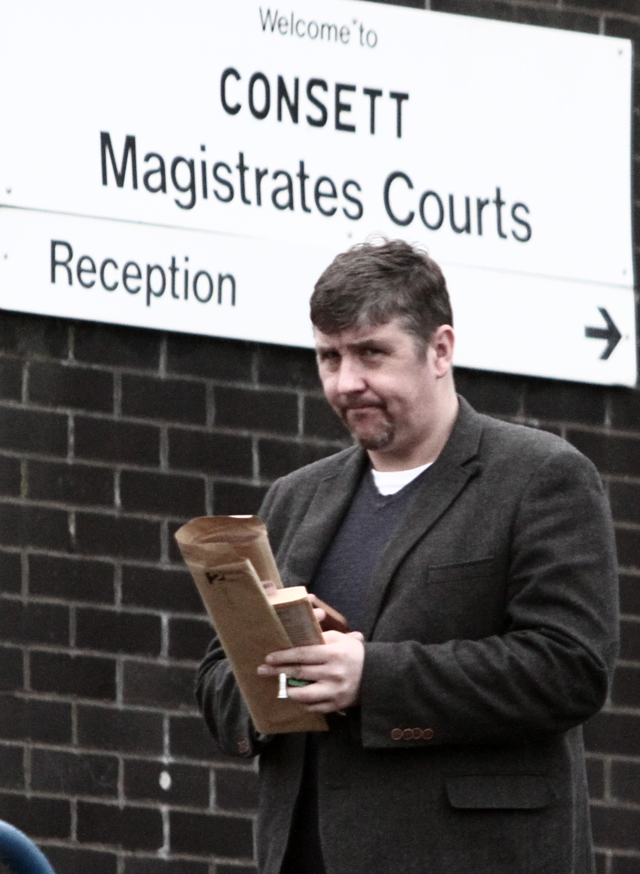 Former Durham Police Officer To Contest Benefit Fraud Charges The Northern Echo