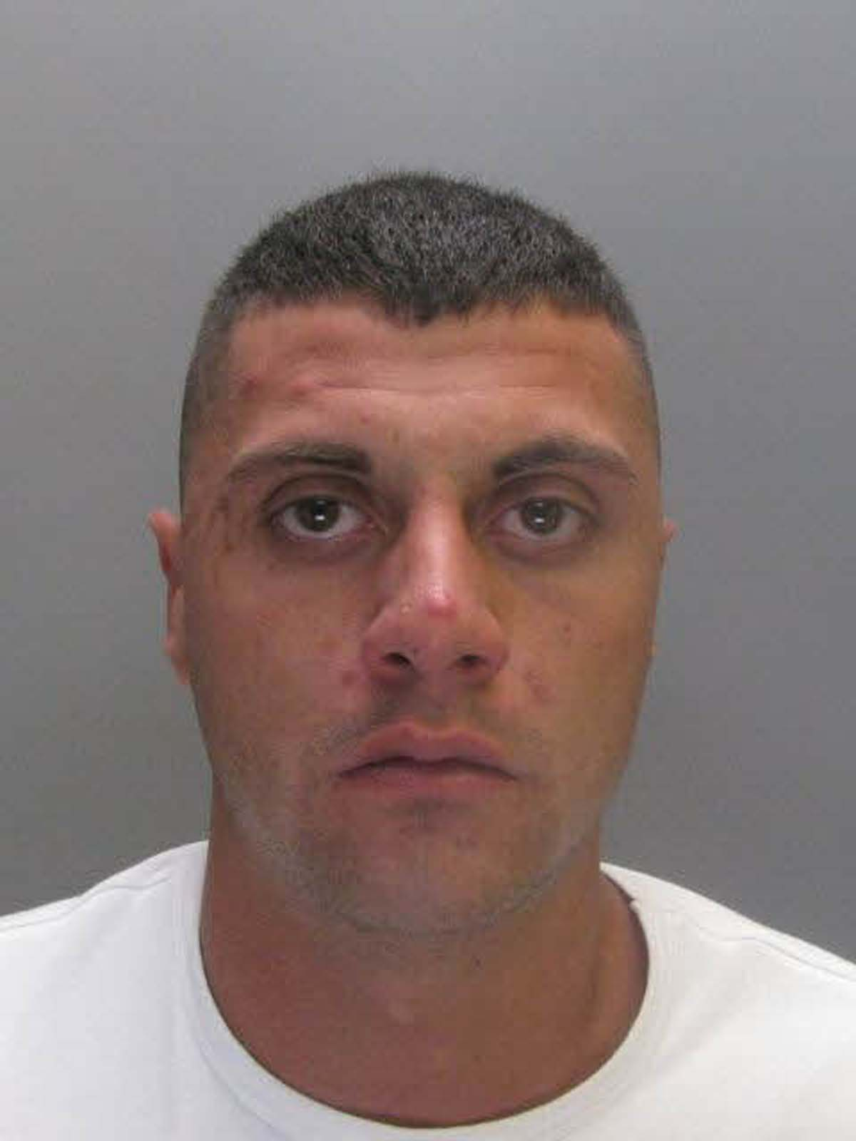 Jailed cocaine dealer Liam Michael Murray