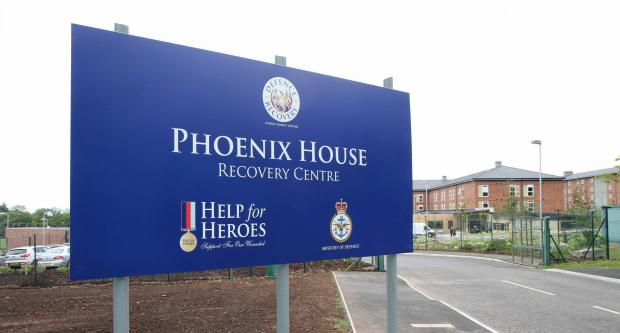 Phoenix House Recovery Centre