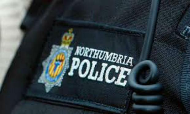 The Northern Echo: Police warn youths against thro