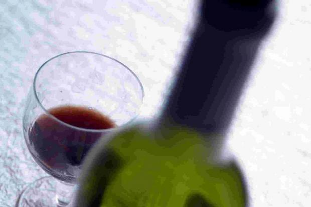 A campaign is encouraging people to give up alcohol for January