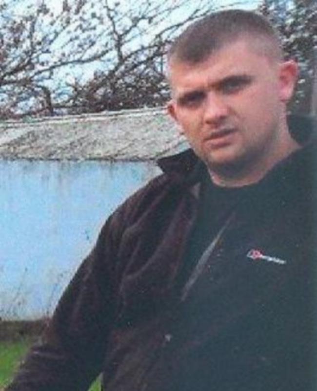 Scott Fletcher from Hartlepool has not been seen since May 11, 2011