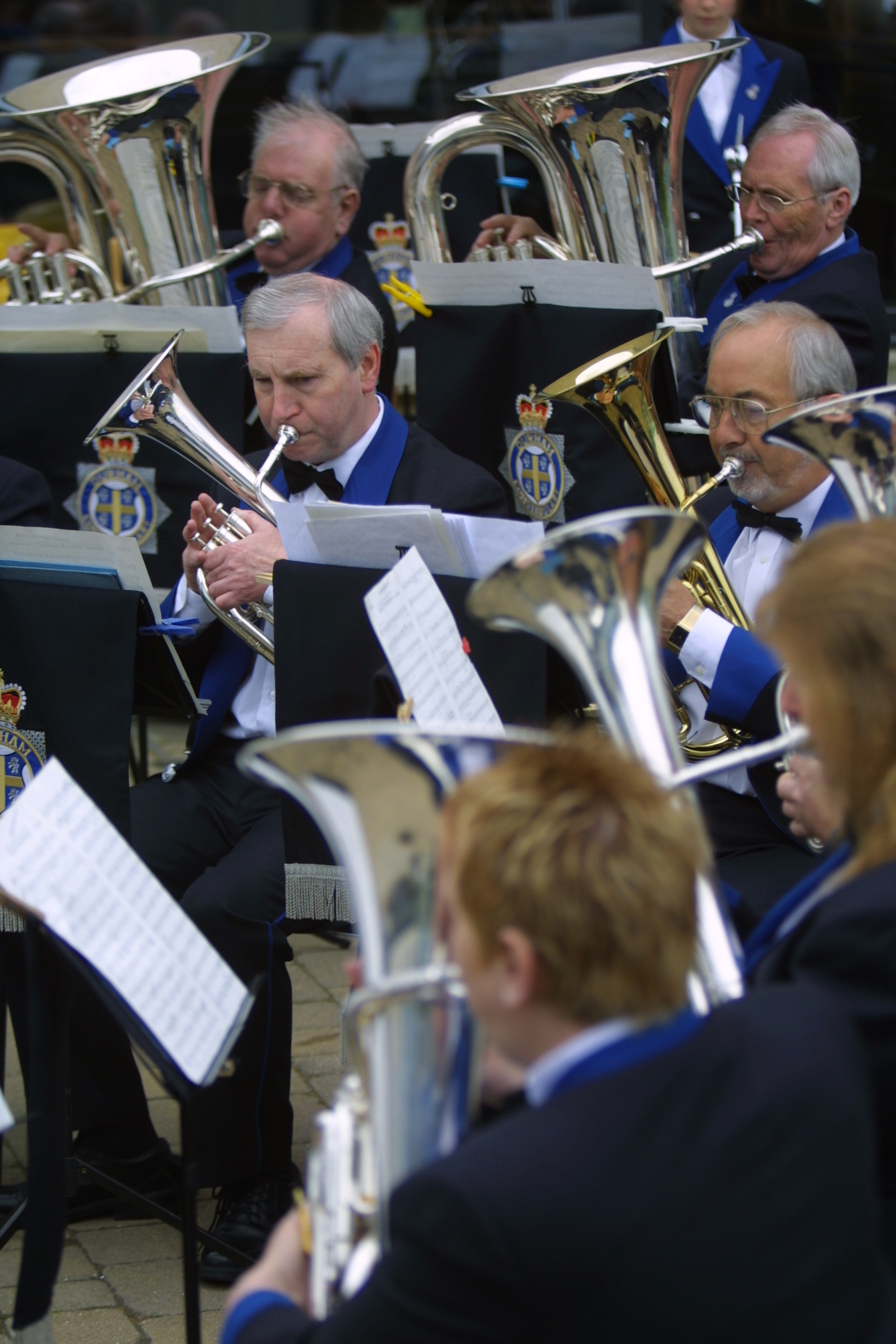 Police band pulls out of Brassed Off after ex-miners raise sensitivity concerns