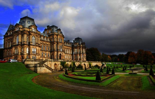 Castle Players return to the Bowes Museum