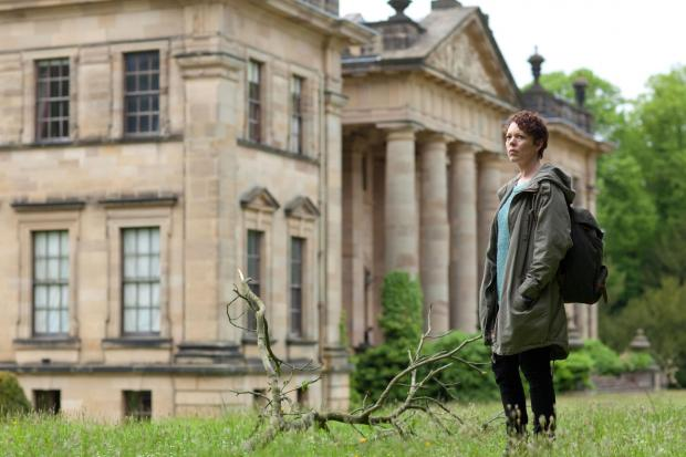 The Northern Echo: Olivia Colman in The Thirteenth Tale