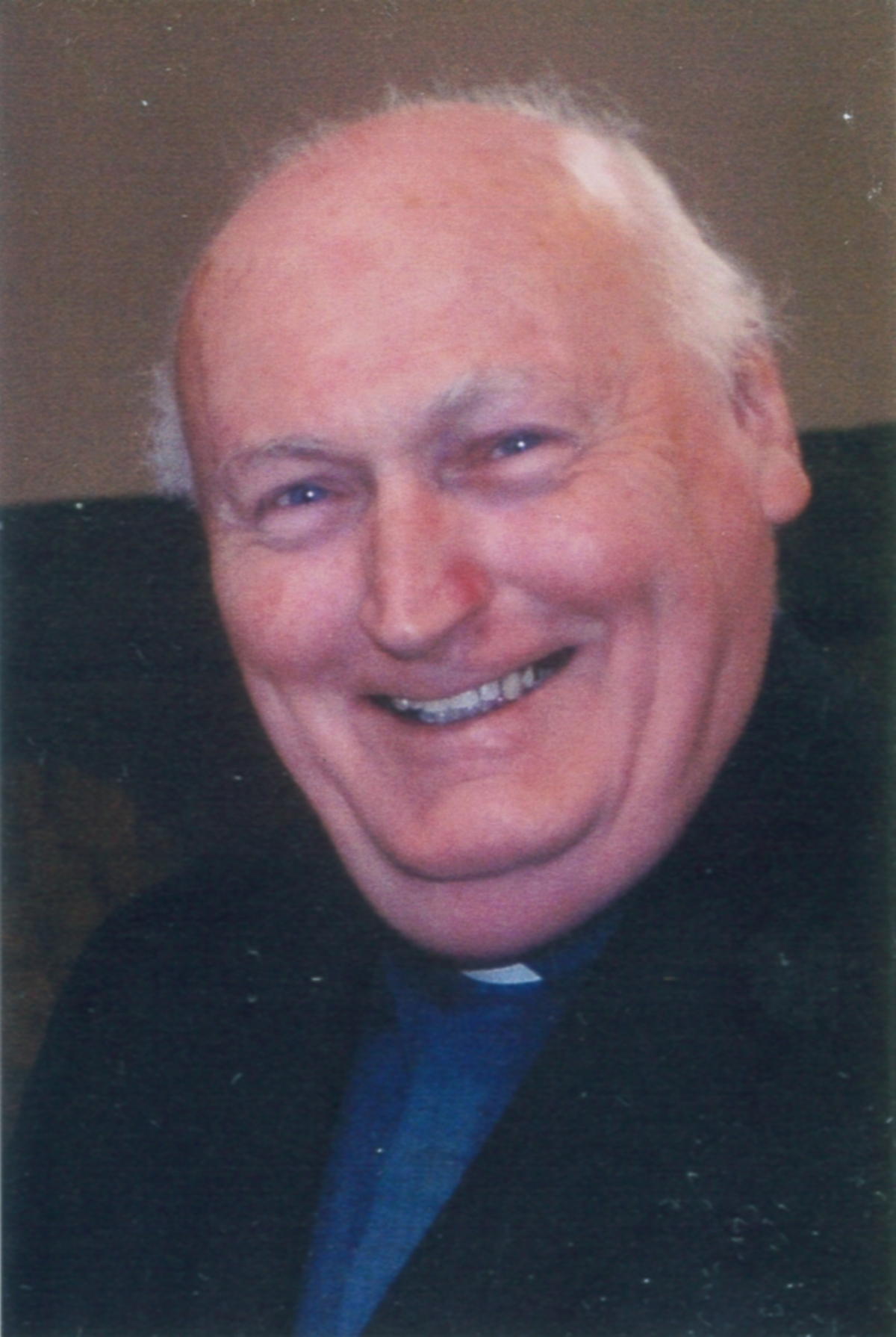 Redcar parish priest dies after short but severe illness (From The Northern Echo)
