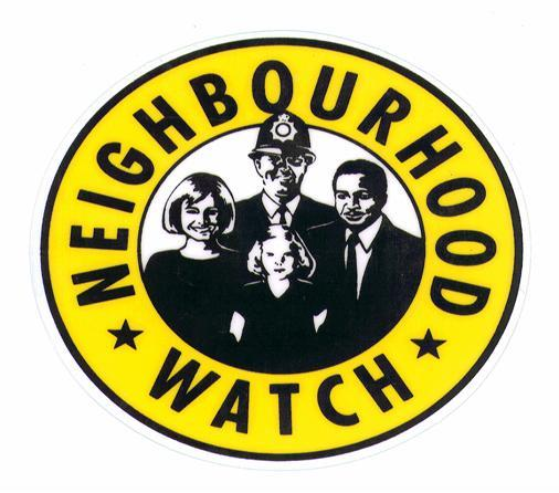 Neighbourhood Watch roadshows are taking place in Darlington