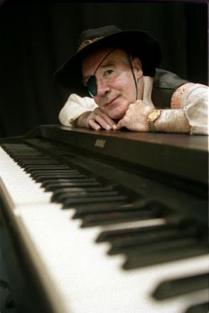 Piano master: Funeral on Wednesday,January 22