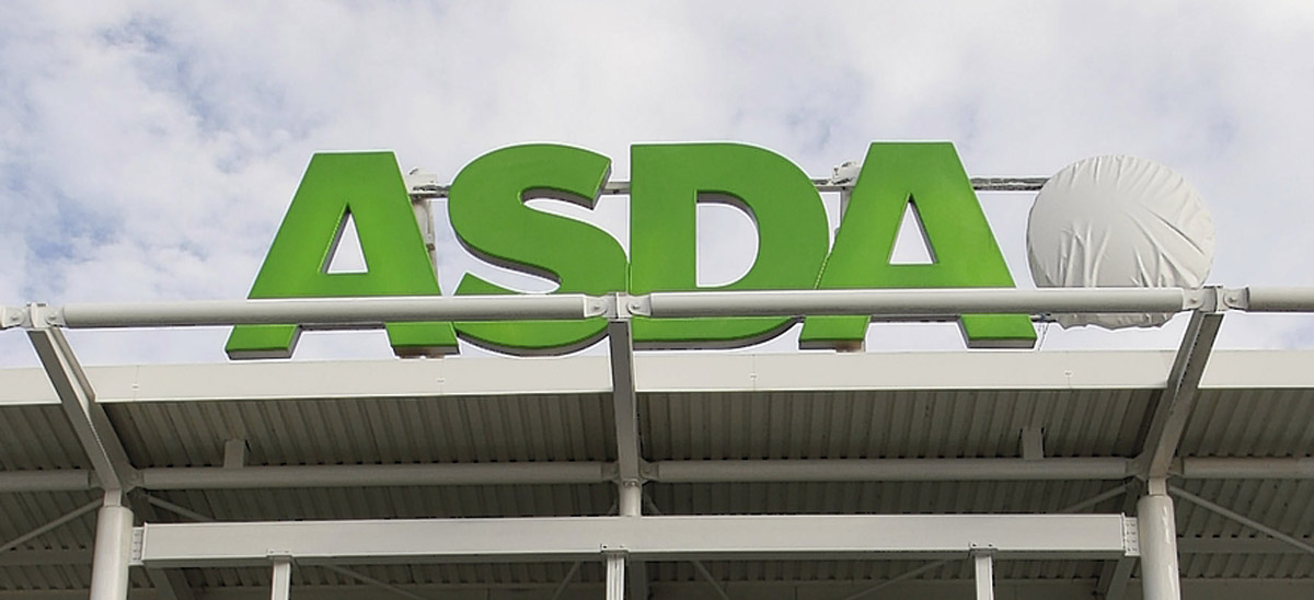 Asda says it could cut about 200 jobs