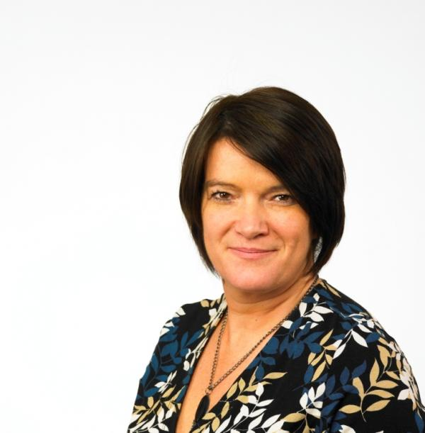 Linda Farish, Head of Recovery & Insolvency at RMT