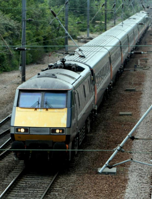 The Northern Echo: East Coast Main Line: Three bidders interested in line franchise