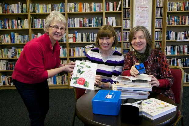 New chapter for Coxhoe, as reading room reopened