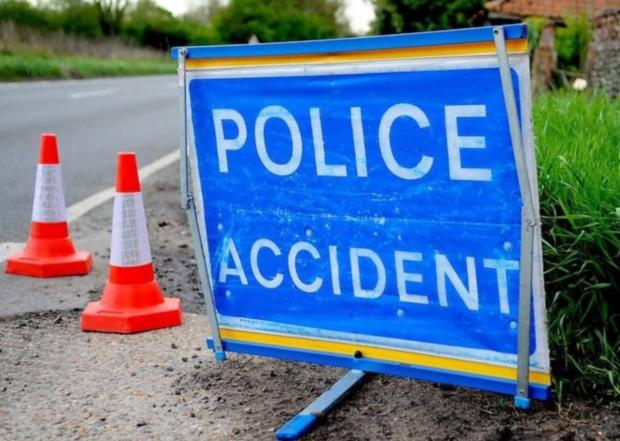 Serious accident closes A19 in North Yorkshire