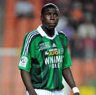 The Northern Echo: Kurt Zouma impressed Chelsea with his performances for St Etienne