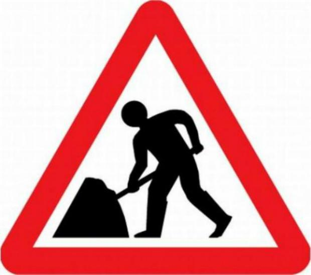 ROAD WORKS: Work planned for Sacriston